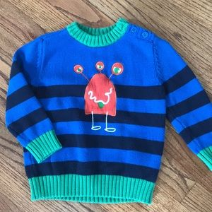 HannaAndersson Sweater